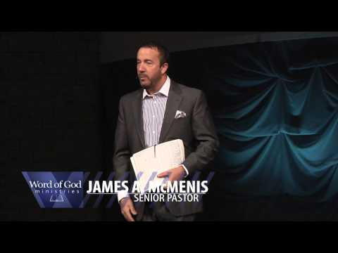 State of Entitlement  - James McMenis  Part 1