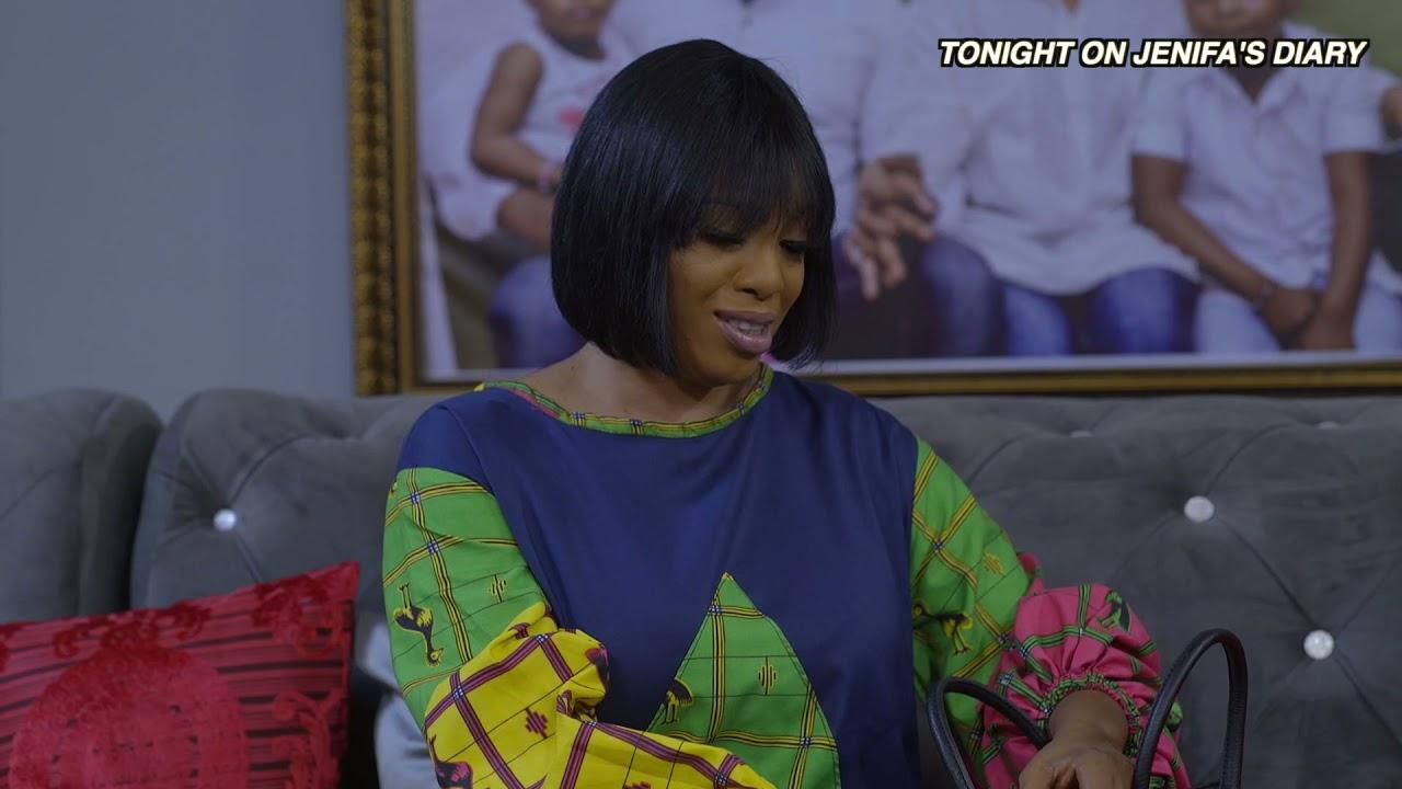 Download Jenifa's Diary Season 24 Episode 12 (2021) - Showing Tonight on AIT (Ch 253 on DSTV), 7:30pm