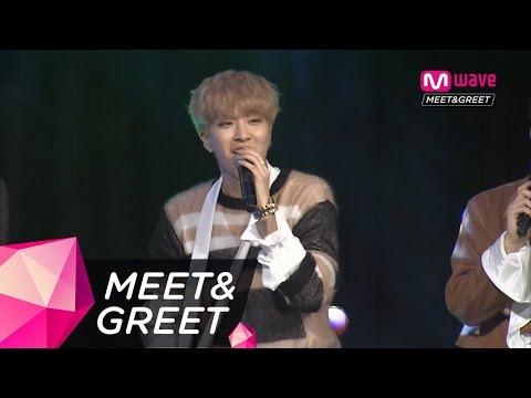 [MEET&GREET] GOT7 Singing 'Shopping Mall.' 'Paradise,' 'Go Higher'