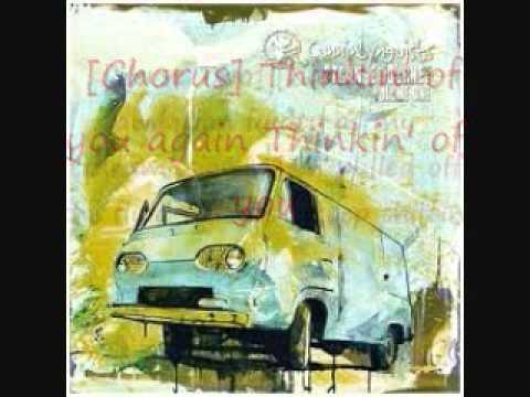Cunninlynguists broken van thinking of you lyrics