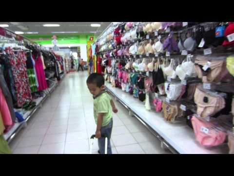 30 tháng 4 năm 2015 - siêu thị Big C Bắc Giang 2