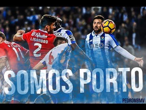 FCPORTO - SOMOS PORTO (FCP - 5LB)