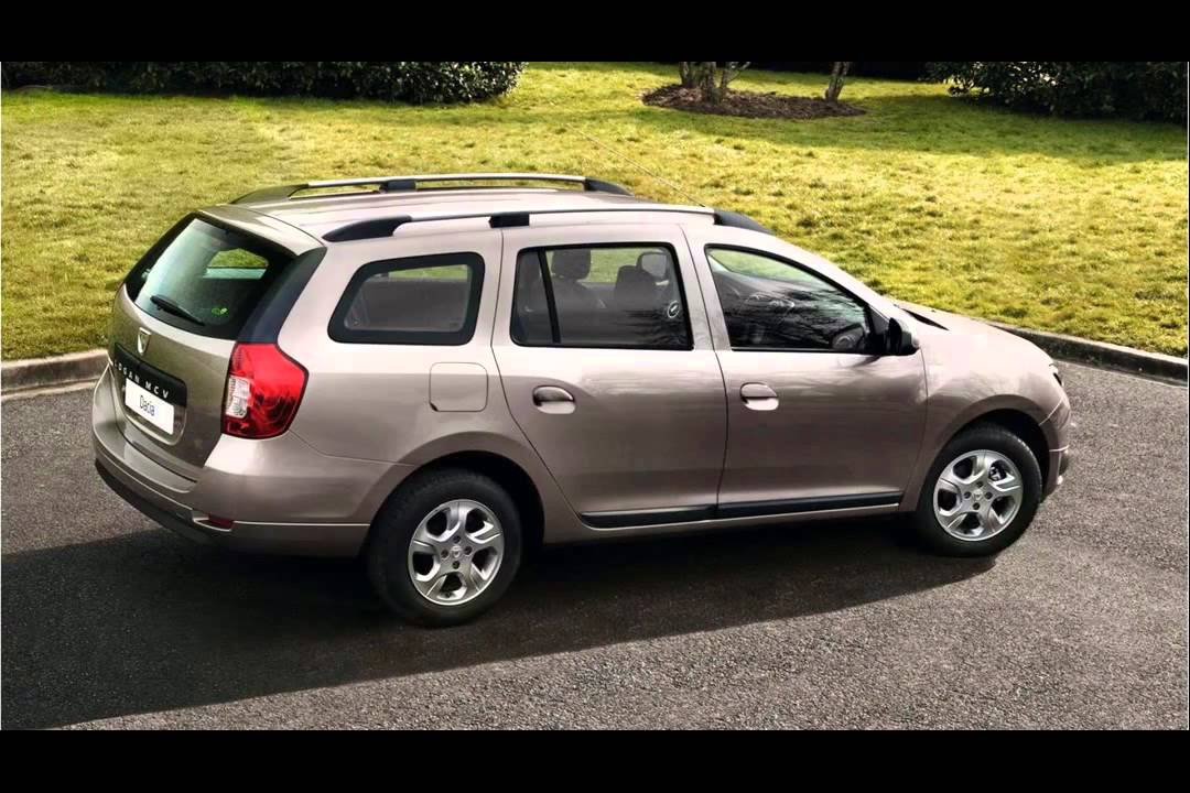 2015 model dacia logan mcv new youtube. Black Bedroom Furniture Sets. Home Design Ideas