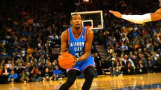 Kevin Durant Mix | Flex (Ooh, Ooh, Ooh) [HD]
