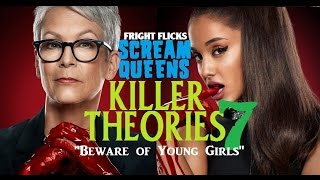 scream queens   killer theories review spoilers   ep 7
