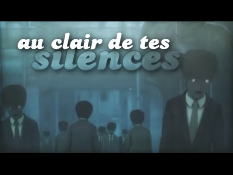 Au Clair De Tes Silences, by Stan (Richard Cocciante) 自主制作アニメ「チルリ」