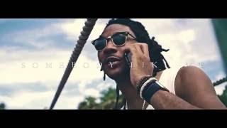 Ice Billion Berg - Somebody Like Me (Official Video)