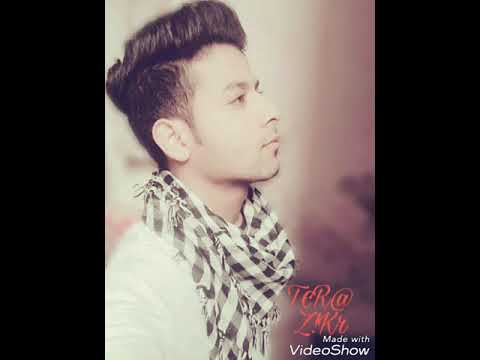 Tera Zikr_-_Yuvraj (guitar tone by lucky) Voice Check 2018