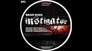 Download Instigator - Brain Wash MP3 song and Music Video