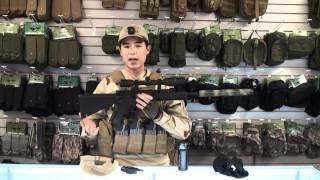 Airsoft GI - Tactical Gear Heads - Daniel