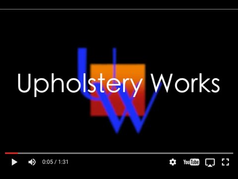 Upholstery Works in Las Vegas | Our Services & Clientele