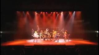 美少女戰士音樂舞台劇,1997年stats改訂版.