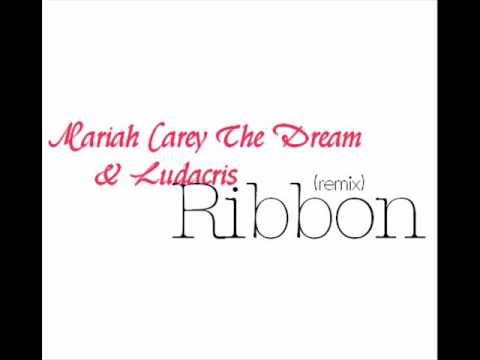 Mariah Carey ft. The Dream & Ludacris - Ribbon (remix)