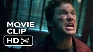 Guardians of the Galaxy Movie CLIP - Put That Away (2014) - Chris Pratt Movie HD