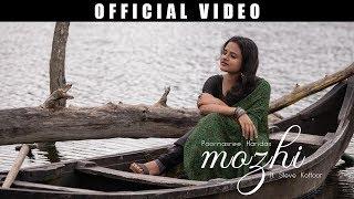 MOZHI |Cover Version 4kI Poornasree Haridas Ft. Steve Kottoor| Thomas Hans Ben