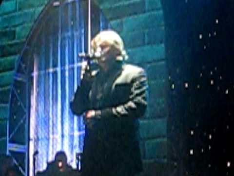 """Trans-Siberian Orchestra TSO """"The Moment"""" 4/10/2010 Albany"""