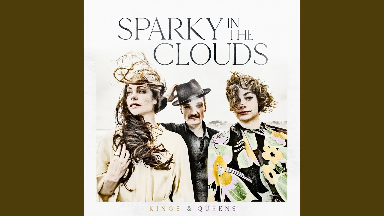 Motion Tide - Sparky In The Clouds [Download FLAC,MP3]