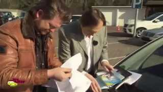 Mein neuer Alter - Fünftürer gesucht, RTL2, 12 Autoankauf Berlin, Vicki Auto