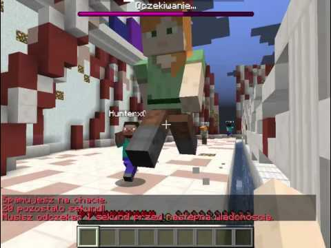 Minecraft:Block Party Call Me Maybe!!!!
