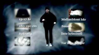 Efterlyst, Dubbelmordet i Linköping