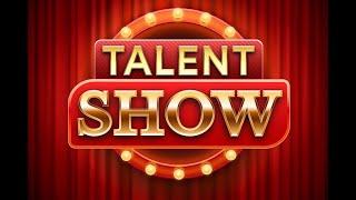 Temple KIDZ Talent Show
