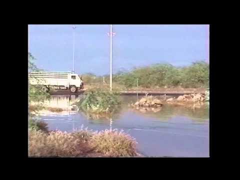 marée haute dans DJIBOUTI