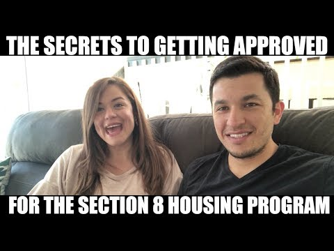 The SECRETS Of Section 8 Housing