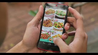 Bango Warisan Kuliner: A Local Mobile Case Study