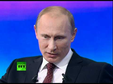 Putin dubs McCain 'nuts', says US drones killed Gaddafi