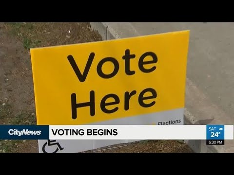 Advanced Polls Officially Open