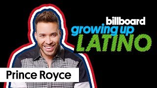 Prince Royce Breaks Down Dominican Slang | Growing Up Latino