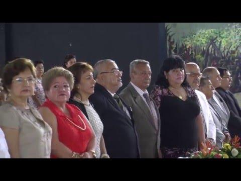 Homenaje a Maestras y Maestros Ejemplares de Manabí