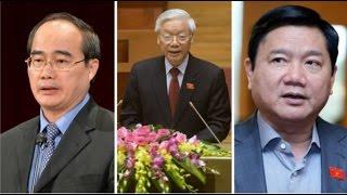 Hội nghị Trung Ương 5 - bế mạc nhưng đã ngã ngũ?