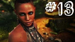 Far Cry 3 Gameplay Walkthrough Part 13 - Kick the Hornet
