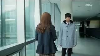 Trailer Aya & Arka story on wattpad