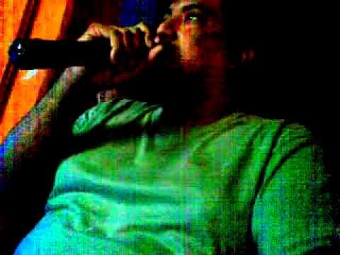 Karaoke (cantando muito mal!) en asunción