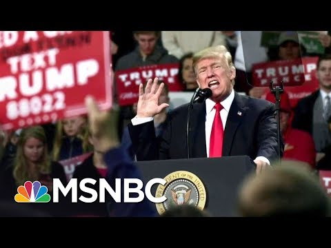 How North Korea And China View Donald Trump | The Last Word | MSNBC