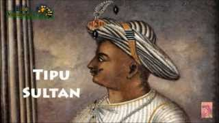 Tipu Sultan - Tiger of Mysore