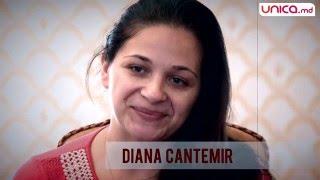 Diana Cantemir Am ajuns sa nu mai vreau nimic