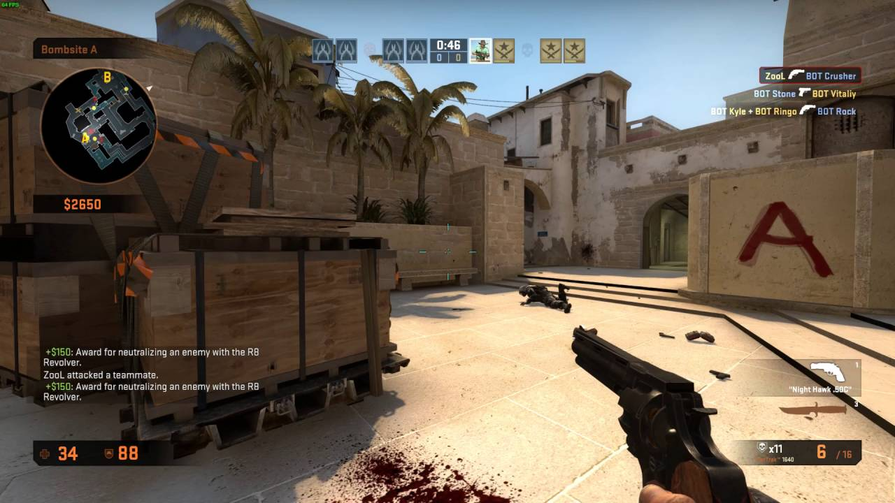 how to make csgo not have sound when minimized