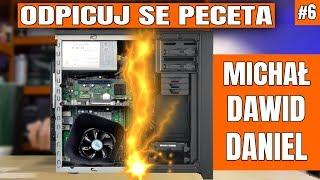 Odpicuj Se PeCeta #6 - poradnik modernizacji komputerów PC dla Widzów.