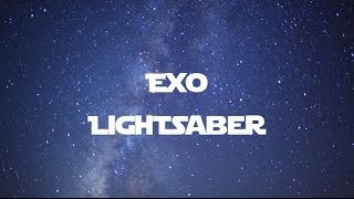 Download Video Exo - Lightsaber - Full Audio Vostfr MP3 3GP MP4