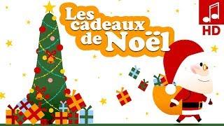 LA LISTE DE CADEAUX AU PERE NOEL chanson de noël en français comptine bébé comptine pour maternelle