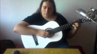 Charlotte Puschl   Cover To Make You Feel My Love Garath Brooks