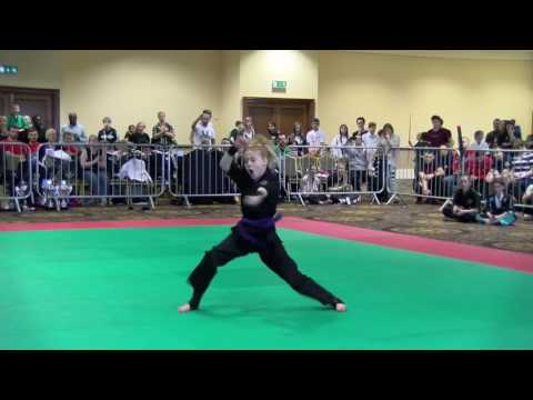Jesse Jane McParland Irish Open 2017