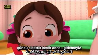 نيلويا الحلقة 6 تركي عربي