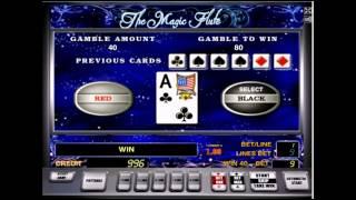 Игровой автомат The Magic Flute - обзор, бонусная игра, лучшие спины(, 2014-10-29T15:26:38.000Z)