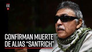 """Las deudas con la justicia de """"Jesús Santrich"""", muerto en Venezuela - El Espectador"""