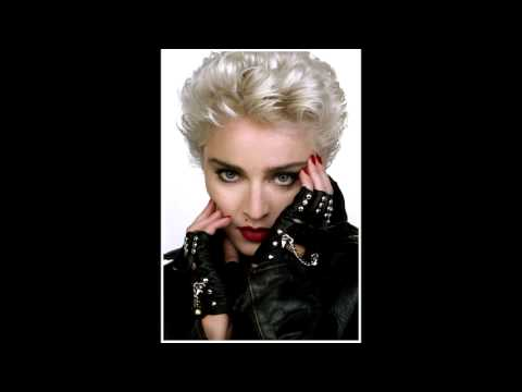 True Blue (Baby I love you) - Madonna