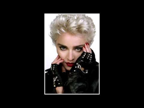 True Blue (Baby I love you) - Madonna